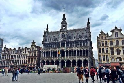 Belgium Museum