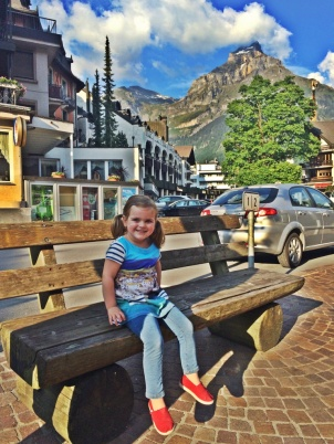 Downtown Engelberg