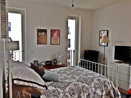 Second guest bedroom, third floor...